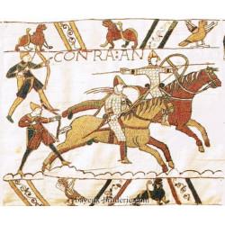 Riders to Hastings - La cavalerie