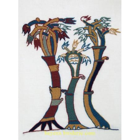 The three trees - Les 3 arbres