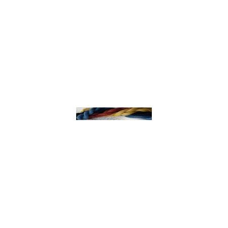 Laine à broder 6 couleurs Tapisserie de Bayeux