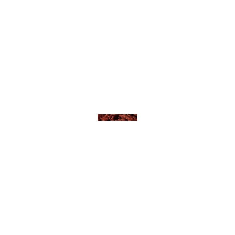 Laine à broder roux  couleurs Tapisserie de Bayeux