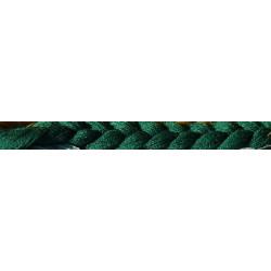 50 gr LAINE (vert foncé) à broder tapisserie Bayeux
