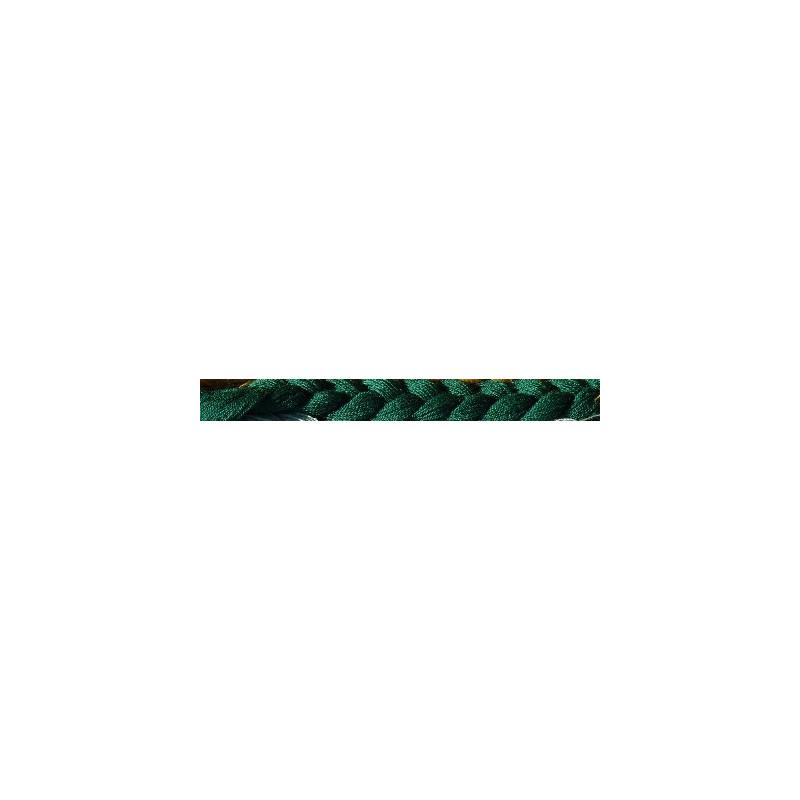 Laine à broder vert couleurs Tapisserie de Bayeux