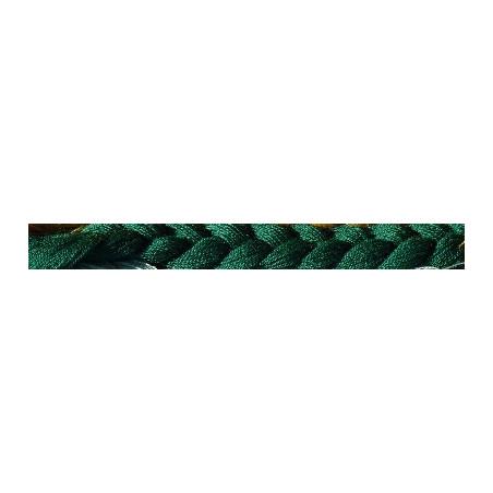 100 gr LAINE (vert foncé) à broder tapisserie Bayeux