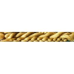 7gr LAINE jaune à broder tapisserie Bayeux
