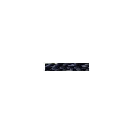 50 gr LAINE (Noir Navy) à broder Tapisserie Bayeux