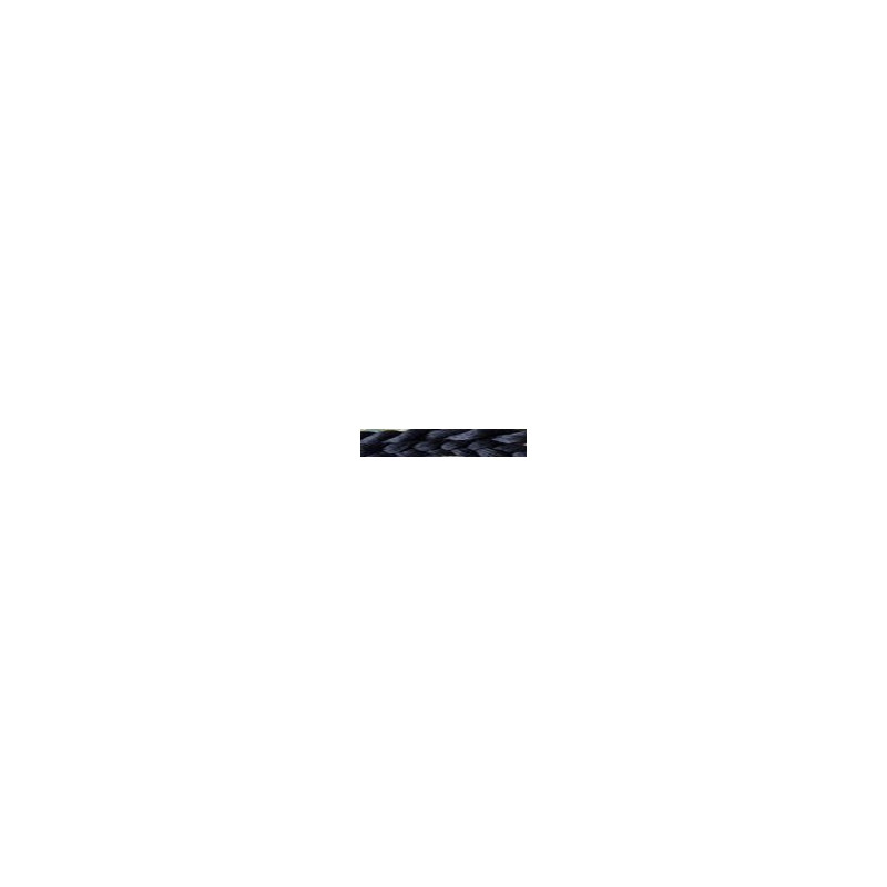LAINE (noir navy) à broder Tapisserie Bayeux