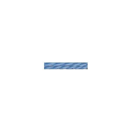 7gr Tresse laine bleu clair