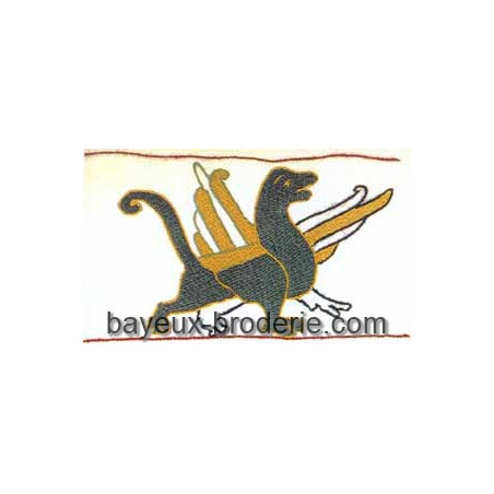 mythical bird oiseau mythique -