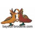 Les 2 oiseaux de Dol