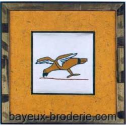 The bird - L'oiseau