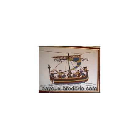 the transivit boat