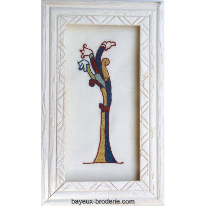 l'arbre de la tapisserie de bayeux